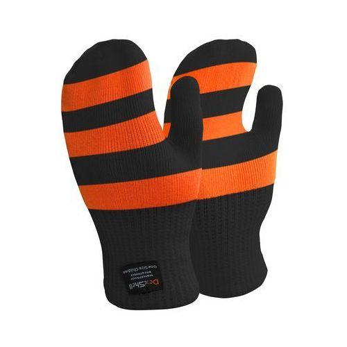 Dexshell dzieci rękawiczki, minneola stripe, one size