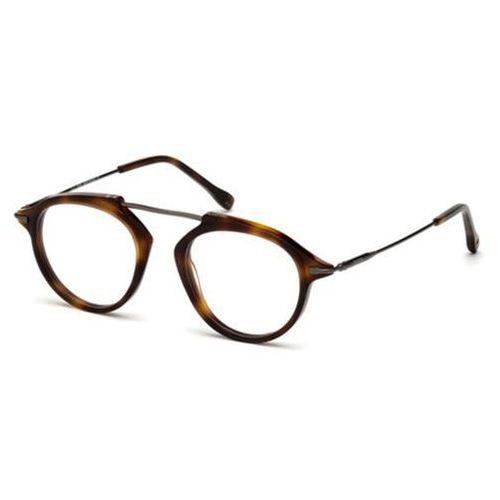 Okulary korekcyjne to5181 053 marki Tods