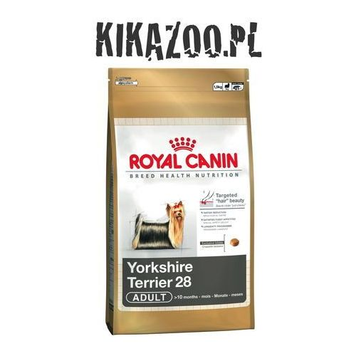 yorkshire terrier adult 7,5kg od producenta Royal canin