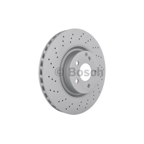 Bosch  tarcza hamulcowa; przednia, 0 986 479 413