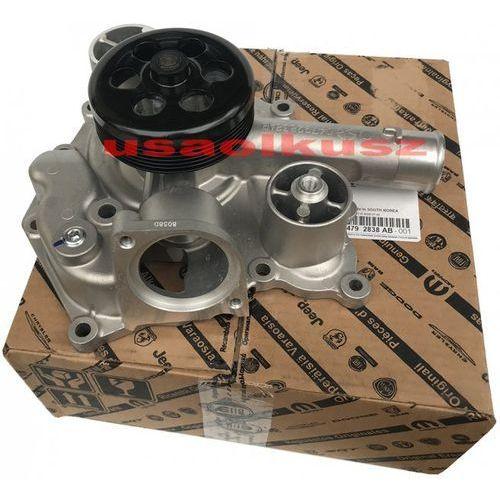 Pompa wody MOPAR Dodge Charger SRT-8 6,1 V8