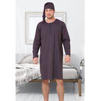 Koszula Nocna Męska Hieronim 536