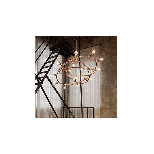 COSMO SP15 - LAMPA WISZĄCA IDEAL LUX 133058 (8021696133058)