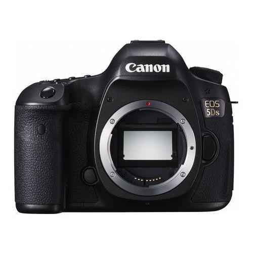 Canon EOS 5DS 750 zł rabatu na statyw 3LT Dostawa GRATIS!