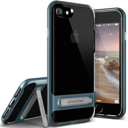 VRS Design Etui Crystal Bumper do iPhone 7 Darmowy odbiór w 20 miastach!, VRS Crystal Bumper iPhone 7