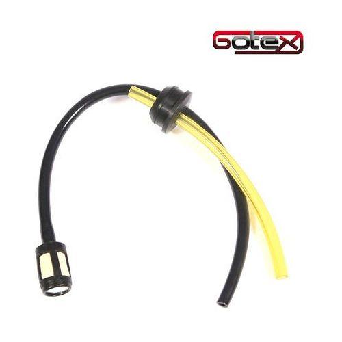 OKAZJA - Przewód paliwowy GX35