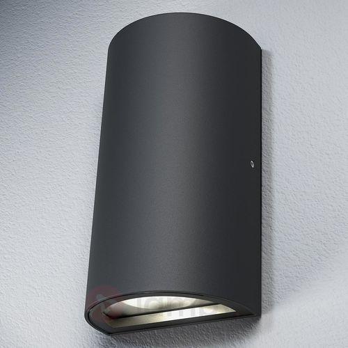 Kinkiet LED Endura Style UpDown, ciemnoszary (4058075031814)
