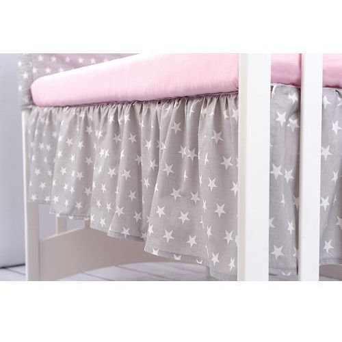 Oscar baby Falbana maskująca do łóżeczka (60x120 lub 70x140)