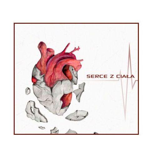 Serce z ciała - cd marki Praca zbiorowa