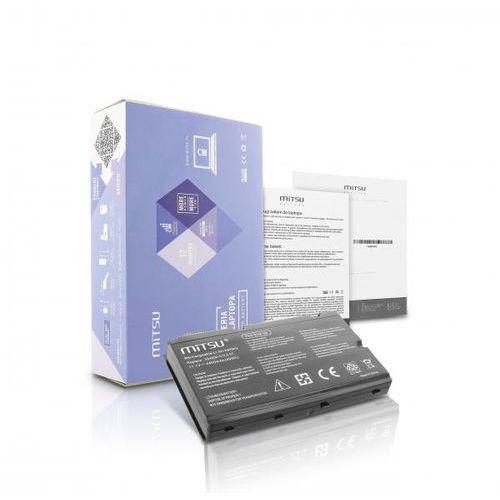 Akumulator / nowa bateria  do laptopa fujitsu pi3450, pi3525, pi3540 marki Mitsu