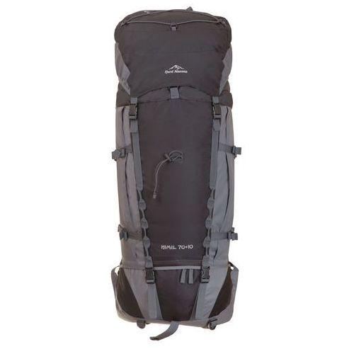 Plecak HIMIL 70+10l - black/ graphite