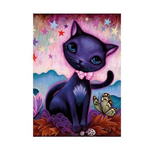 Heye 1000 el. czarny kotek (4001689296872)