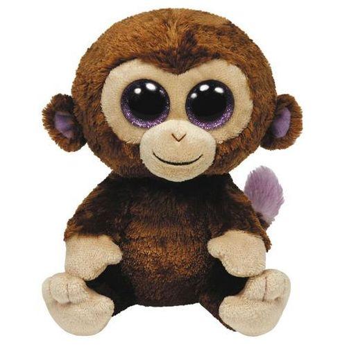Ty pluszowa małpka beanie boo coconut, xl, 42 cm, 7136800