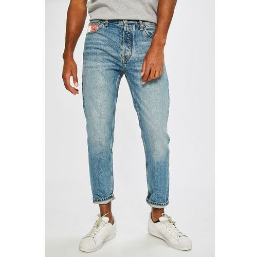 Tommy Jeans - Jeansy TJM 90's Dad Jeans, 1 rozmiar