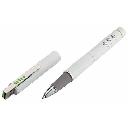 Długopis complete 4w1 pro presenter stylus marki Leitz