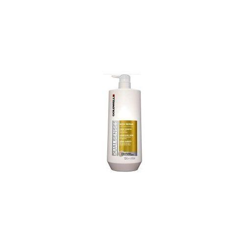 Goldwell dualsenses rich repair, szampon do włosów zniszczonych, 1500ml (3474630535527)