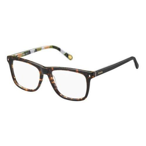 Okulary Korekcyjne Fossil FOS 6052 MBC