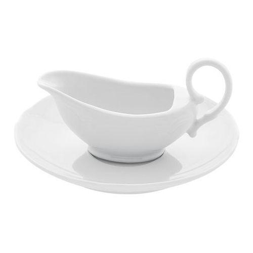 Sosjerka porcelanowa, poj. 100 ml Classic