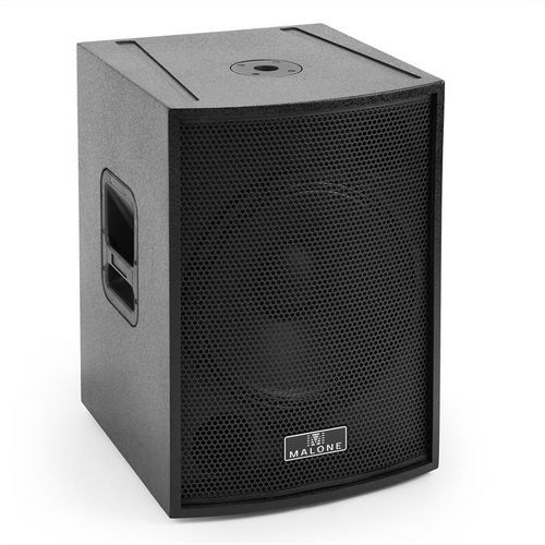 Malone  bb6-15sub blackbox pasywny subwoofer pa 38 cm (15
