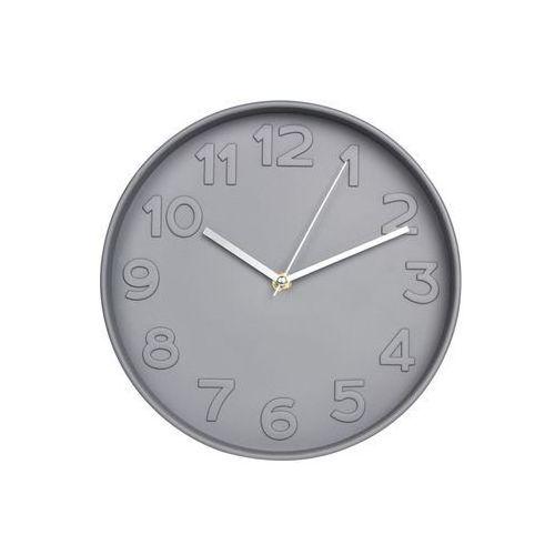 Splendid Zegar ścienny grigio śr. 25 cm