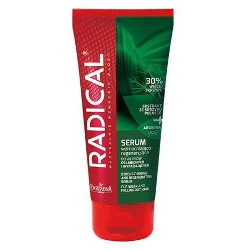 Farmona radical serum wzmacniająco-regenerujące do włosów osłabionych i wypadających (100 ml)