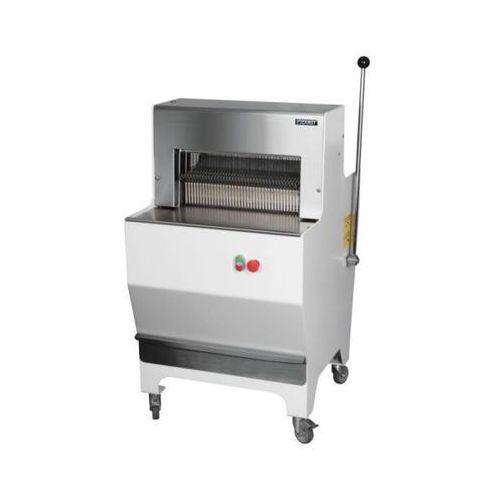Krajalnica do pieczywa wolnostojąca | 9mm | bochenek 440 x 250 x 150 mm | ~230v 50hz wyprodukowany przez Xxlselect
