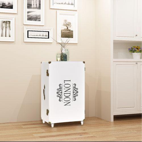 szafka w kształcie walizki 40x30,5x81 cm marki Vidaxl