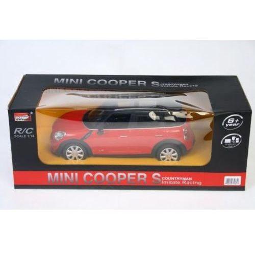 Mega creative Auto zdalnie sterowane mini cooper s