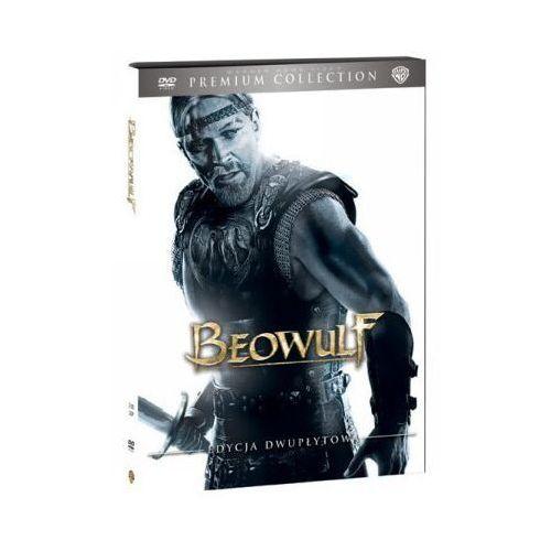 Robert zemeckis Beowulf (2xdvd), premium collection (dvd) - (7321908208033)