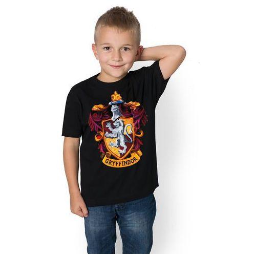 Koszulka dziecięca godło domu 1 marki Megakoszulki