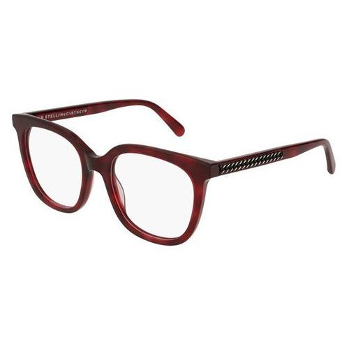 Stella mccartney Okulary korekcyjne sc0099o 003