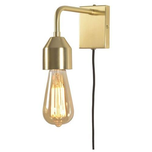 It's about romi lampa ścienna madrid/w/go, złota rozmiar s madrid/w/go