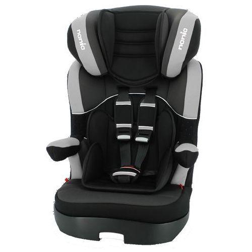 Nania fotelik samochodowy MYLA Premium, Black