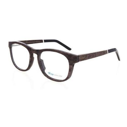 Okulary korekcyjne  lapa 07 marki Woodys barcelona