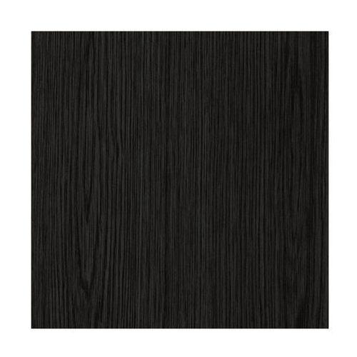 Okleina DREWNO czarne 90 x 210 cm (4007386053015)
