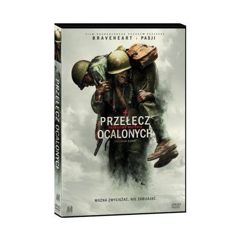 Przełęcz Ocalonych (DVD)