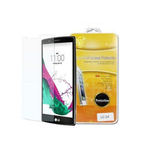 LG G4 - szkło hartowane
