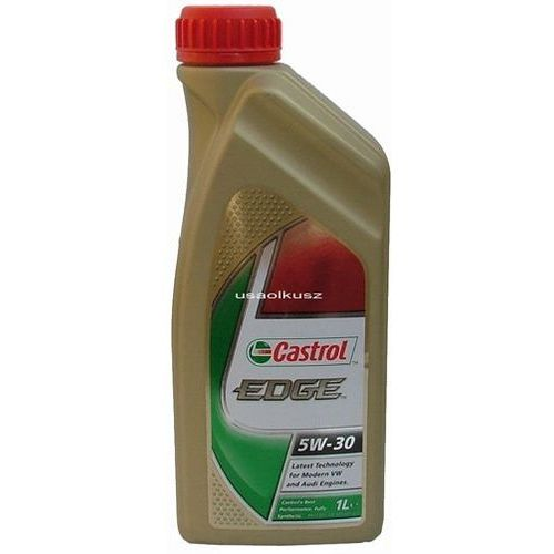 Olej silnikowy Castrol EDGE 5W30 1l HEMI - sprawdź w wybranym sklepie
