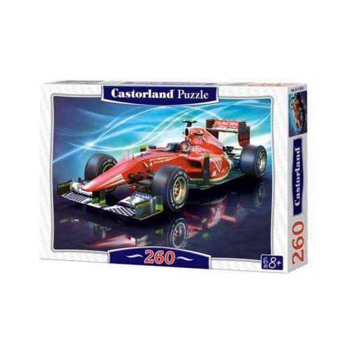 260 EL. Czerwony Bolid (5904438027255)