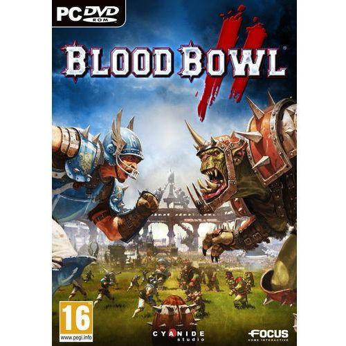 OKAZJA - Blood Bowl 2 (PC)