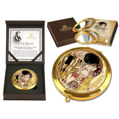 Lustereczko - G.Klimt - Kiss (box lux)