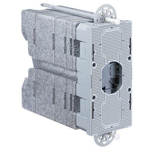 Systemowa fasadowa płyta montażowa 220 x 100 x 160 - 240 mm marki Kaiser elektro
