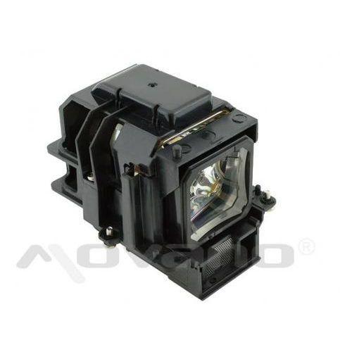 Movano Lampa do projektora nec vt37, vt47, vt570