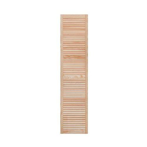 Floorpol Drzwiczki ażurowe 170 x 39.4 cm (5907508710262)