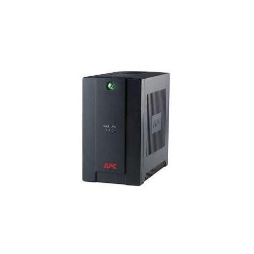 APC Back-UPS 700VA, 230V, AVR, IEC Sockets (BX700UI)