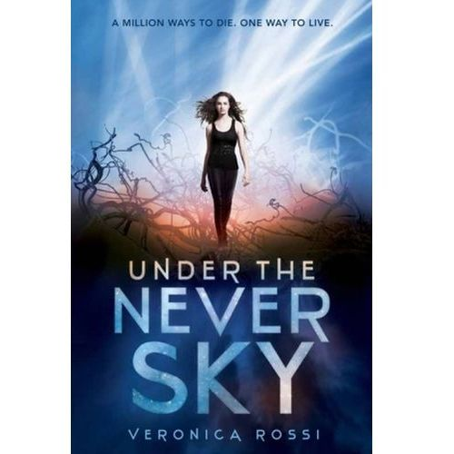 Under The Never Sky (9780062072047)
