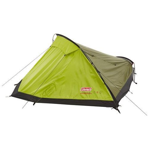 aravis 2 namiot tunelowy zielony namioty tunelowe marki Coleman