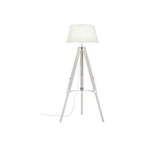 Reality tripod lampa stojąca biały, 1-punktowy - vintage/przemysłowy - obszar wewnętrzny - tripod - czas dostawy: od 3-6 dni roboczych (4017807369588)