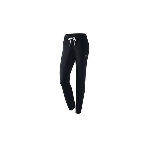 Spodnie Nike Club Pant-Swoosh 683761-010, kolor czarny