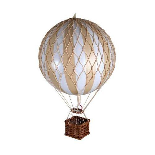 Authentic Models Balon Travels Light, biały/kość słoniowa AP161W, AP161W